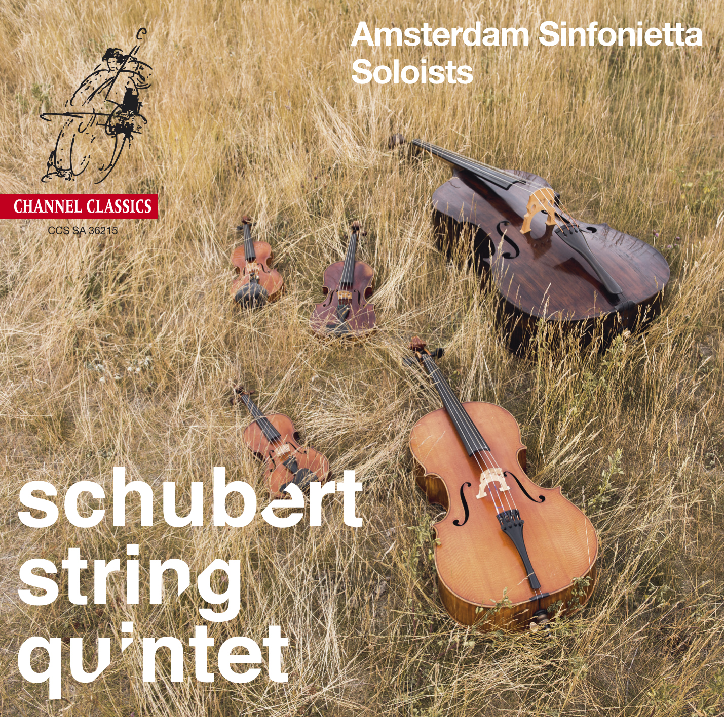 Schubert String Quintet in C