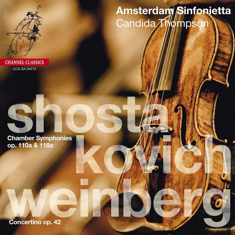 Shostakovich, Weinberg